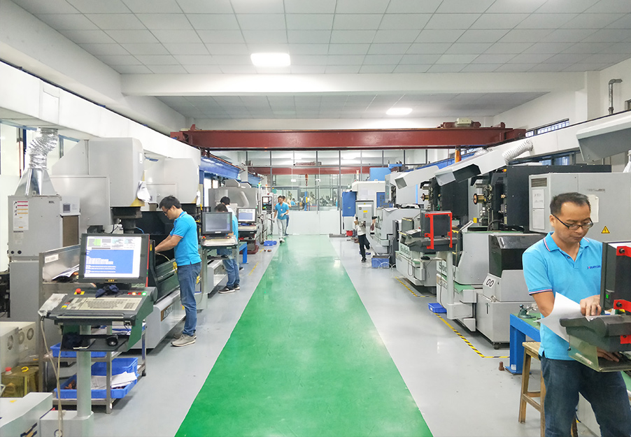 Development Direction of Mold Manufacturing